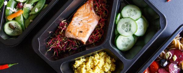 Livraison de repas healthy